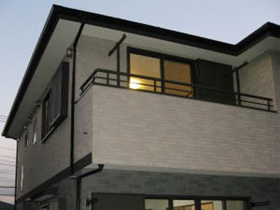 桜山の家 2世帯住宅[詳しく]